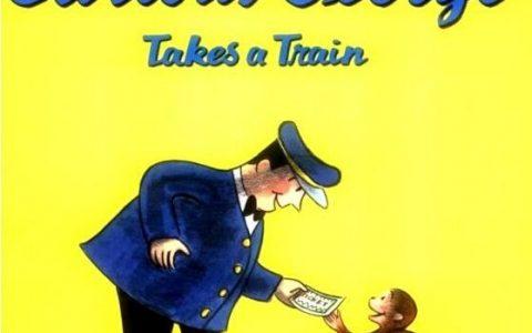 Curious George 好奇猴乔治 英语绘本 28个MP3音频+29个PDF文档+11本点读包