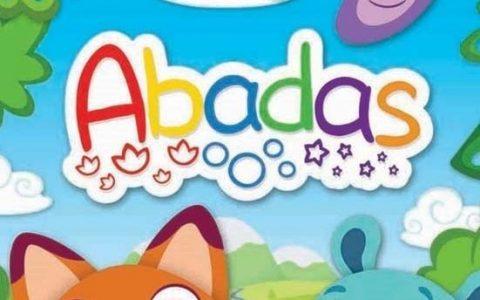 BBC低幼动画 CBeebies-Abadas 全52集 英语发音英文字幕百度网盘下载