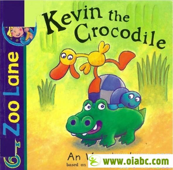 动物街64号 64 Zoo Lane 绘本 共6册 高清自扫 可打印