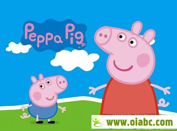 小猪佩奇/粉红猪小妹 Peppa Pig 第1-5季229集英文版英文字幕 mp4高清1080p
