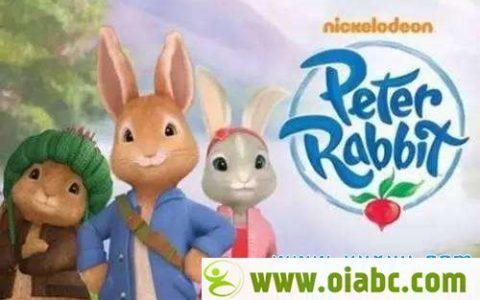 [国语]彼得兔(比得兔) Peter Rabbit 全78集 内嵌中文字幕 高清720P百度网盘下载