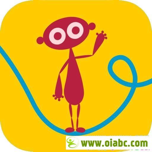 BBC儿童频道CBeebies-Dipdap 滴答滴答小画家 全52集英文动画+mp3音频 百度网盘下载
