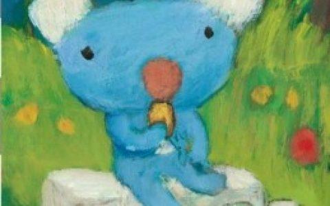蓝色小考拉 Penelope 英文带字幕全35集+中文版54集 0-3岁儿童英语启蒙动画