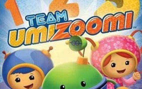 数学城小兄妹 又名呜咪123 Team Umizoomi中文版动画片第1-3季共60集下载 百度云网盘
