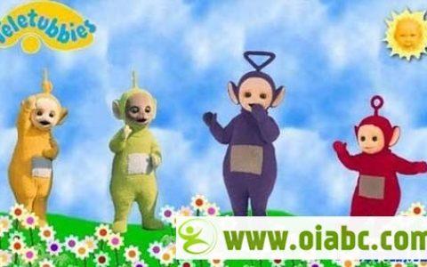 天线宝宝 MP4高清中文版 第1-6季 百度网盘