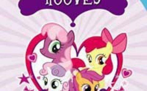 《我的小马驹My Little Pony》又名《小马宝莉》/《友谊魔法》英文版1-7季全169集