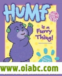 小毛怪 Humf 全3季48集含音频  百度网盘