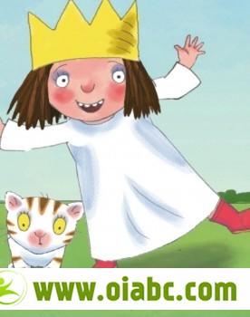 小公主 Little Princess 全2季65集 百度网盘