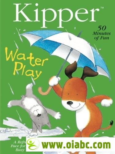 小狗卡皮 Kipper the Dog 全6季78集 百度网盘
