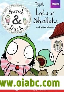 莎拉和小鸭子 Sarah and Duck 第一季第二季全集视频音频