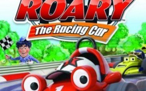 赛车小劳瑞(赛车小莱里) Roary The Racing Car 全集
