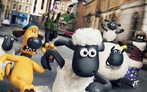 超级无敌羊咩咩/小羊肖恩电影版Shaun the Sheep Movie
