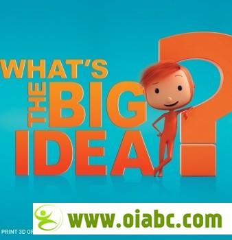 学龄前哲学: 小脑袋大智慧 Whats The Big Idea 全52集