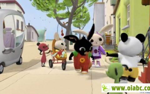 英国BBC动画片:小兔兵兵 Bing Bunny 全60集 (全网首发、高清mp4+字幕+MP3文件) / 百度网盘