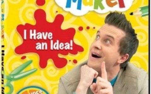 手工艺启蒙老师 Mister Maker 全集3-6岁 全6季 有字幕