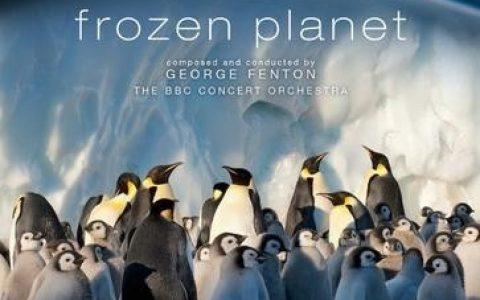 BBC:冰冻星球全8集.国英双语 中英字幕