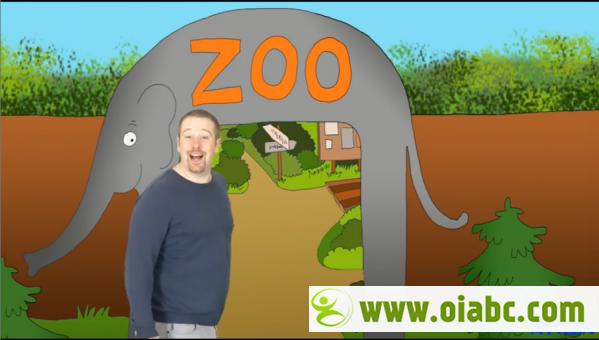 哇英语 WOW ENGLISH TV 一部风靡全球的少儿趣味英语动画视频