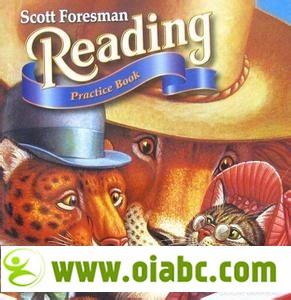 培生集团美国小学分级读物: 斯考特福斯曼 Scott Foresman reading street 7级全1590本