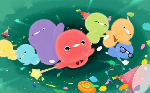 学龄前唯美动画小鸡彩虹第一季百度网盘免费下载