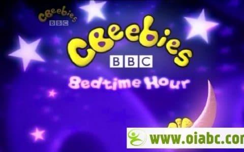 为妈妈们准备的BBC少儿频道超级经典睡前故事CBeebies Bedtime Stories