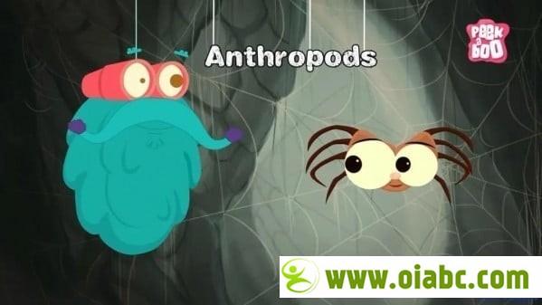 风靡欧美的儿童科学知识英文动画片《The Dr. Binocs Show》 百度网盘免费下载